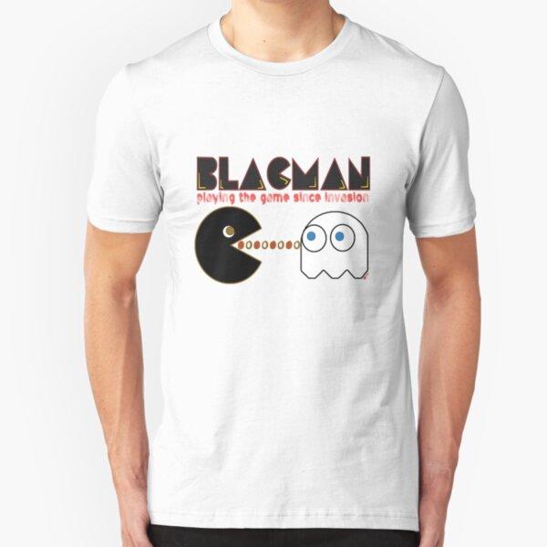 BLACMAN [-0-] Slim Fit T-Shirt