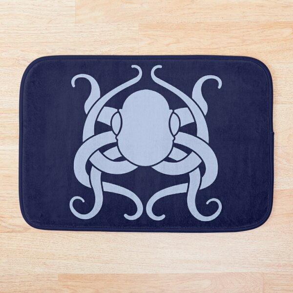 Clever Creature Bath Mat