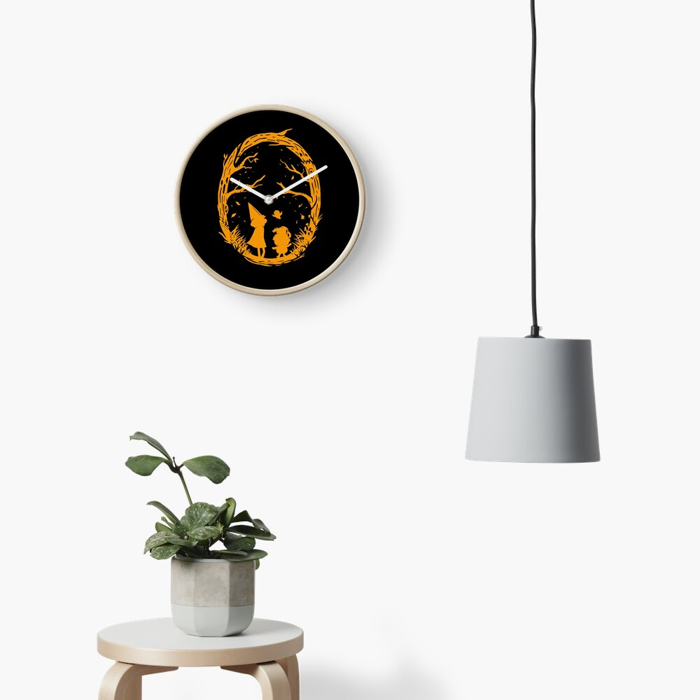 Brothers Clock