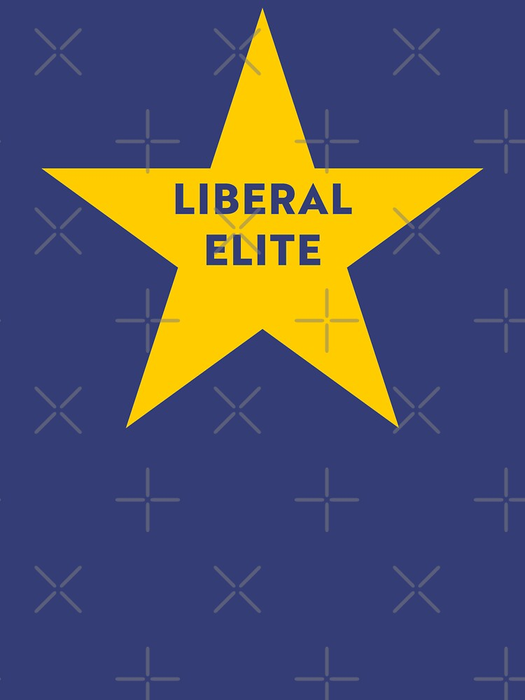 NDVH Remainer Liberal Elite by nikhorne
