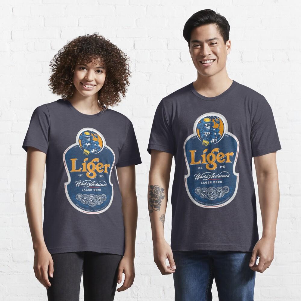 Liger Beer Essential T-Shirt