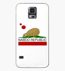 Naboo Republic Case/Skin for Samsung Galaxy
