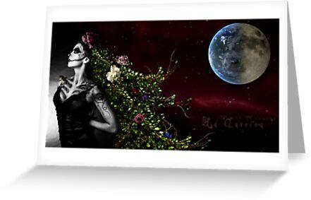 Danse Macabre by Colleen Milburn