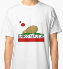 Naboo Republic Classic T-Shirt