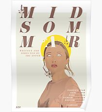 midsommar poster Poster