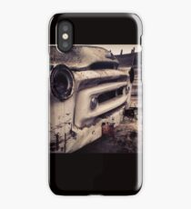 Classic Truck Abandoned in Washington State iPhone Case/Skin