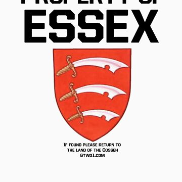 Essex. by 6two1