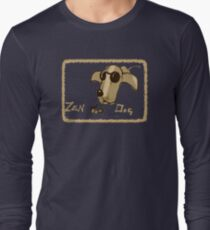 Zen Dog Long Sleeve T-Shirt