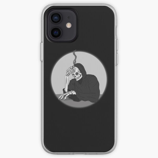 What Have I Done? iPhone Soft Case