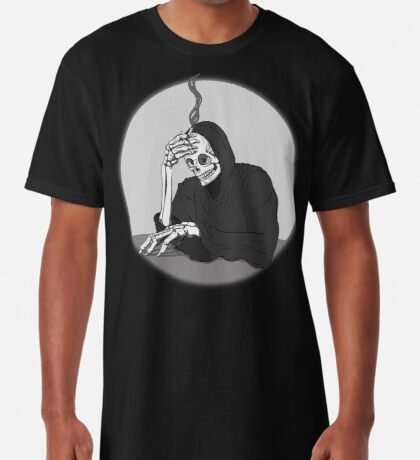What Have I Done? Long T-Shirt