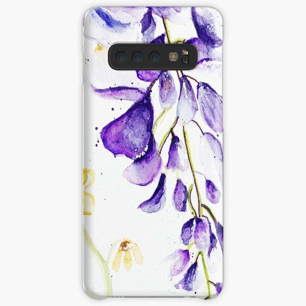 Wisteria  Samsung Galaxy Snap Case