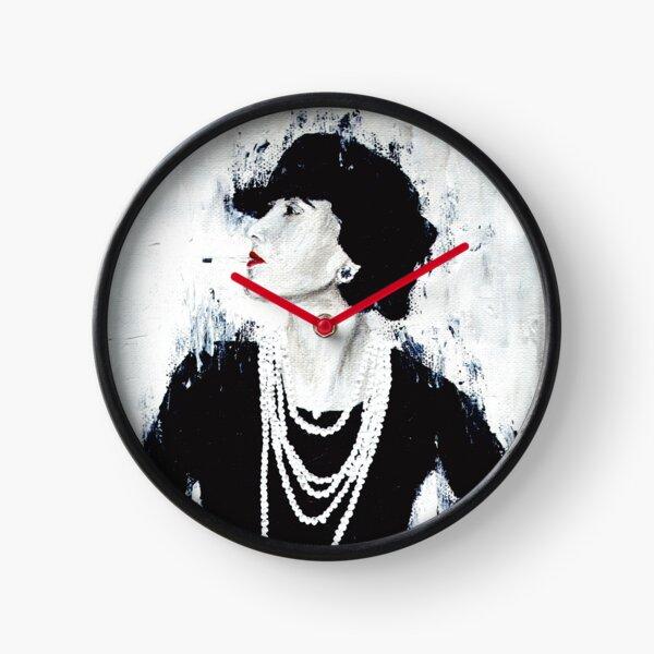 coco Chanel Horloge