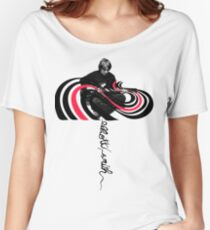Color Bars (Elliott Smith) Women's Relaxed Fit T-Shirt