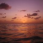 Romantic Sunset by Kasia-D