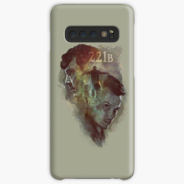 Sherlock Samsung Galaxy Snap Case