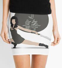 """Firefly """"River Tam"""" Mini Skirt"""