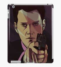 Torchwood - Ianto Jones iPad Case/Skin