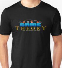 The Game Theorists Stuff!! T-Shirt