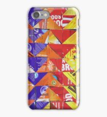 Sioux iPhone Case/Skin