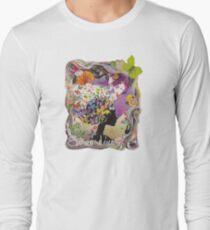 Spiritual Inspirational Extraordinary Encouragement Long Sleeve T-Shirt
