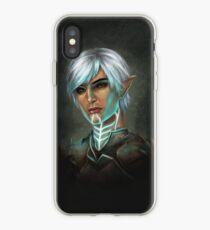 Fenris iPhone Case