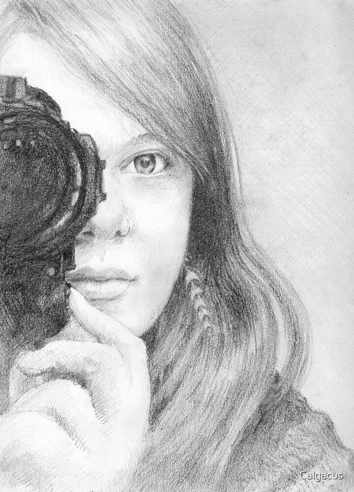 Eleveneleven portrait by Calgacus