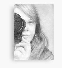 Eleveneleven portrait Canvas Print