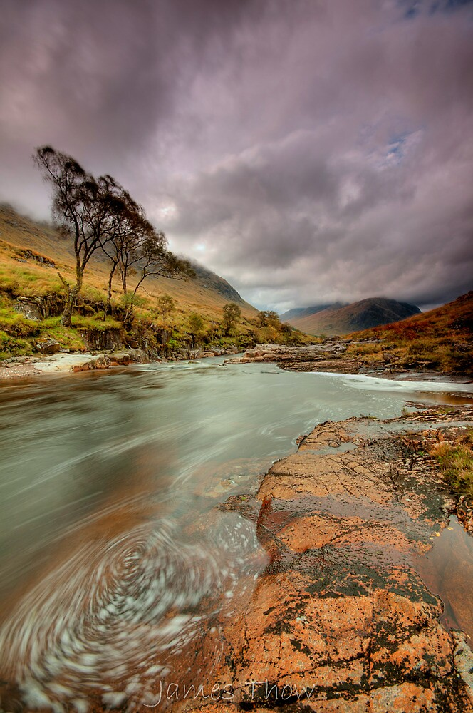 Swirl by james  thow
