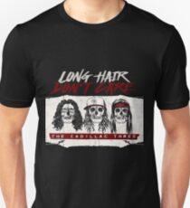 The old three Slim Fit T-Shirt