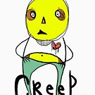 Creep by breathee