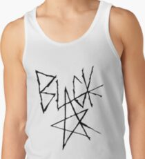 Soul eater - Black Star Signature Men's Tank Top