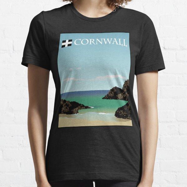 Cornwall Essential T-Shirt