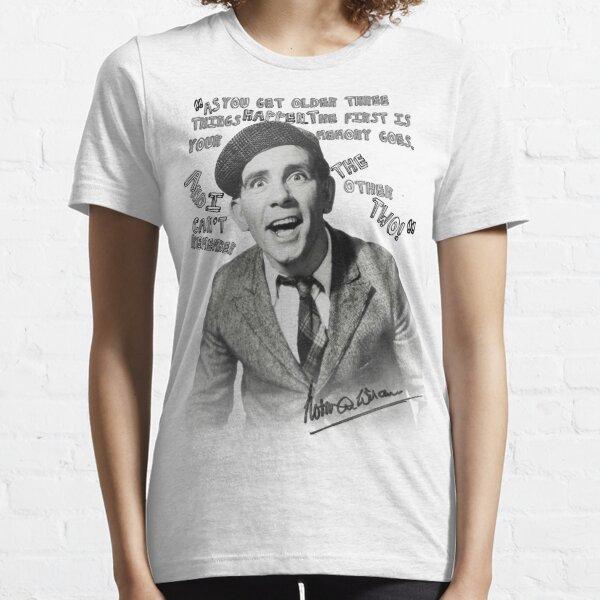 RIP: ¡sabiduría normanda! Camiseta esencial