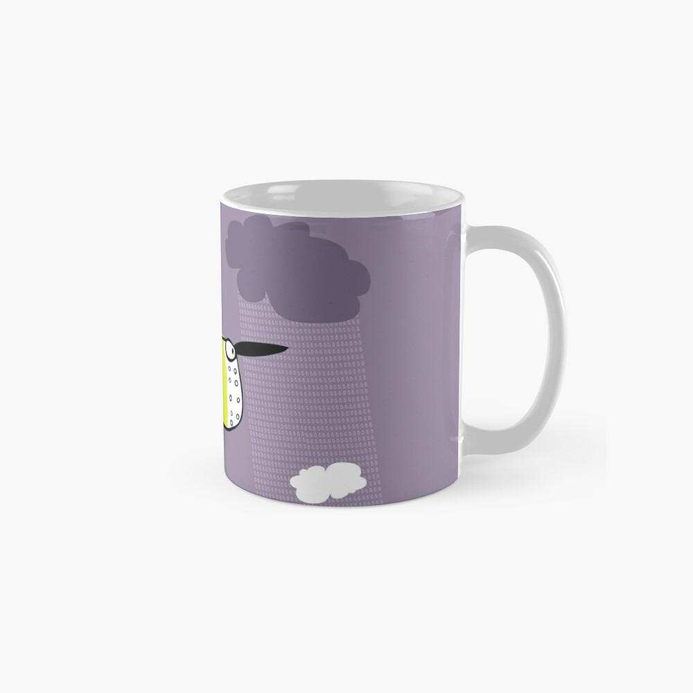 Sir Pepper Classic Mug