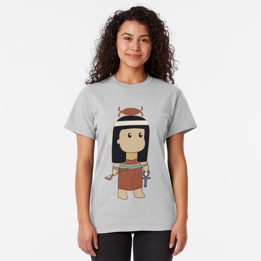 Tiny Neith Classic T-Shirt