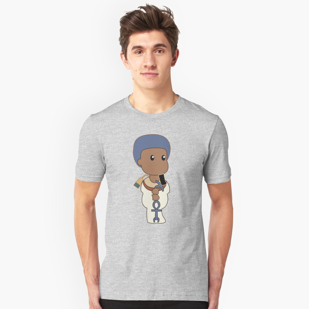 Tiny Ptah Slim Fit T-Shirt