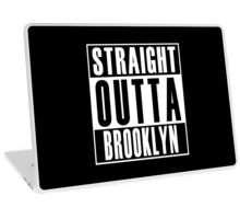 Straight Outta Brooklyn Posters By Thehiphopshop Redbubble