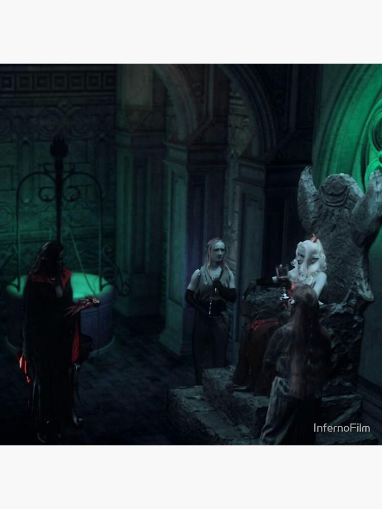 Elf Queen Castle from Gathering of Heroes: Legend of the Seven Swords by InfernoFilm