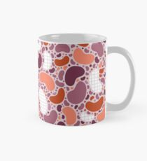 Kidney Beans - (Mauve) Classic Mug