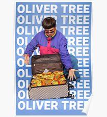 Oliver Tree Poster