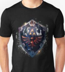 Shield the Legend Of Zelda T-Shirt