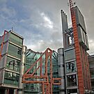 Channel 4 by GCAPARO