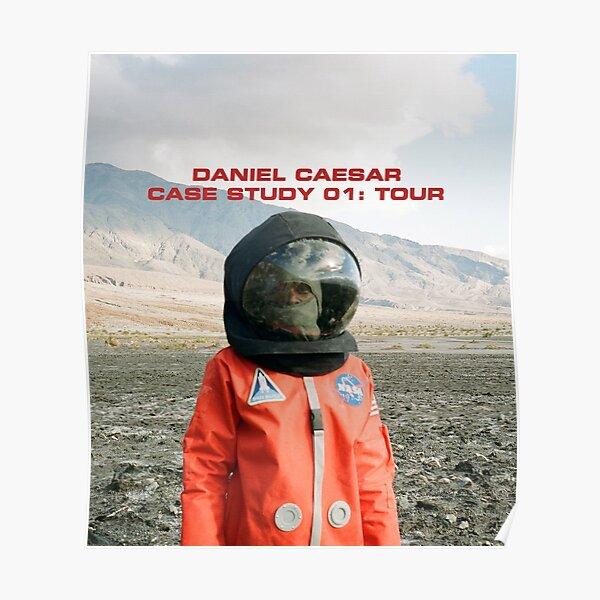 Cover Daniel Tour 2019 tiga Poster