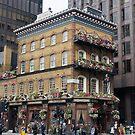 The Albert Pub by GCAPARO