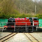Small Gauge Engine by lendale