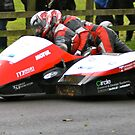 Side Car no 4 by lendale