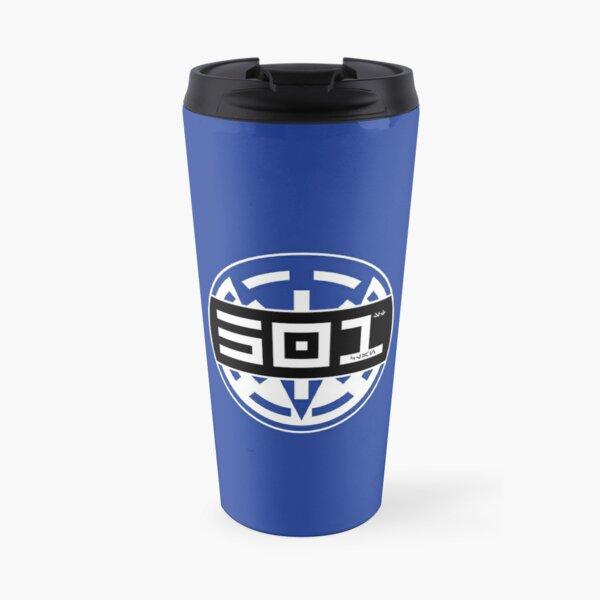 501st Clan Logo Travel Mug