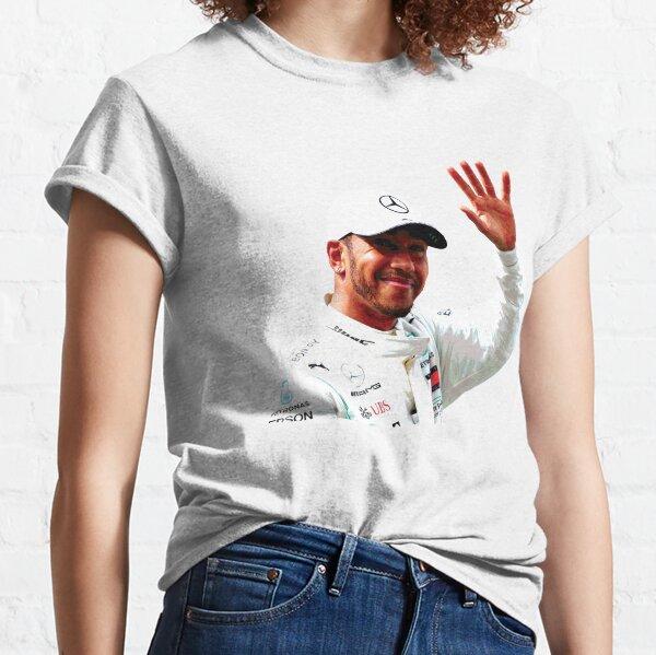 Lewis T-shirt classique