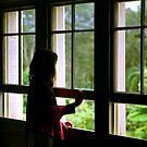 The Three Windows by Raoul Isidro