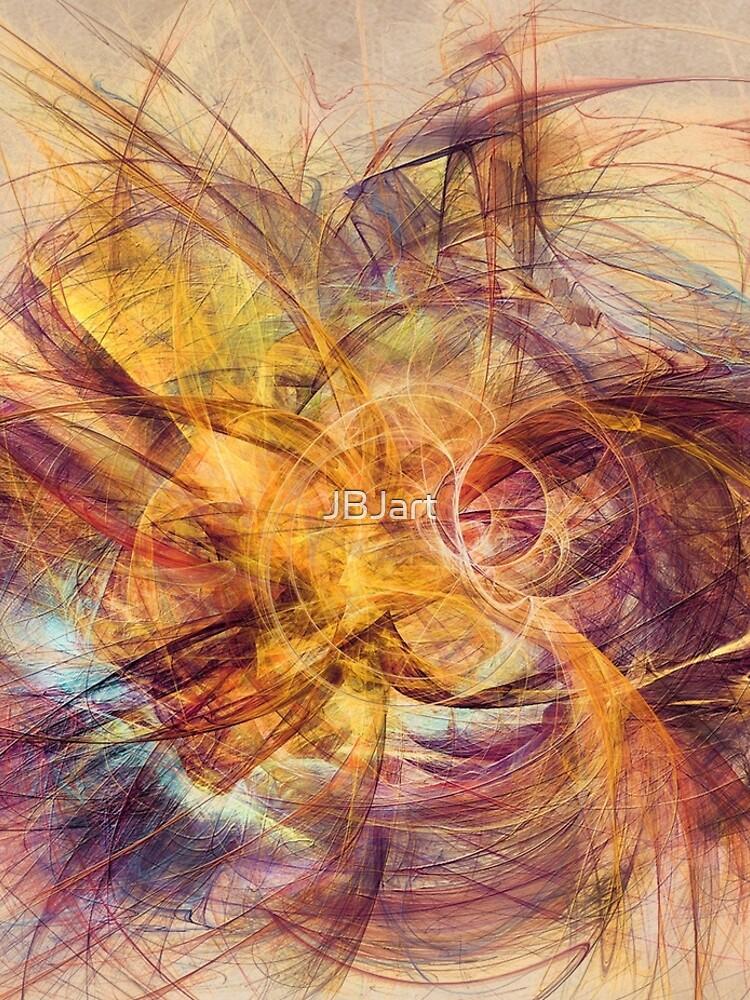 Great Bang Fractal Art by JBJart